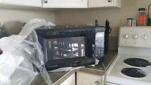 Brand new Dometic microwave