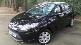 2010 - Ford Fiesta 1.25 ( 82ps ) Edge - 83,000 Miles!