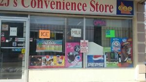 Convienence store for sale