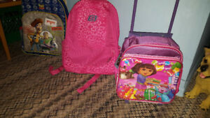 Kids Backpacks $5 each