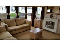 Savings/Caravan/Static/Holiday Home/Sale/Bargain/4 Star Park/ Southerness