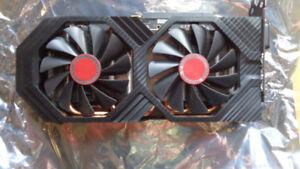 XFX Radeon RX 580 8GB GDDR5-New