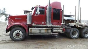 Camion tracteur Western Star 2004