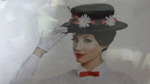 Disney Mary Poppins accessory kit
