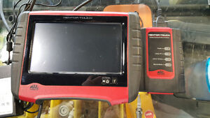 Mac Tools Mac Mentor Touch Scanner Only $1850! Call  919-5566