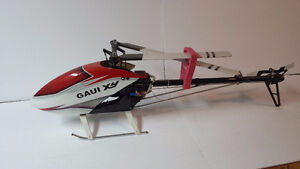 RC Gaui X4 Helicopter