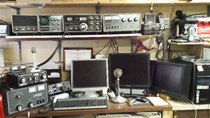 Used Ham - Amateur Radio Equipment