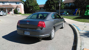 2006 Mitsubishi Galant Sedan London Ontario image 7