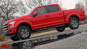 Leveling Kits - FORD - CHEVY - DODGE - GMC - TOYOTA - NISSAN