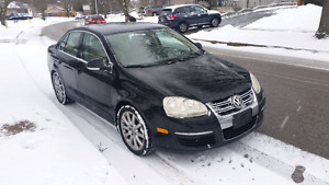 2006 Volkswagen Jetta 2.0T as is