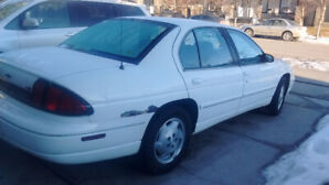 Chevy Lumina Ls - clean! Only $1250 under 150,000 kms!