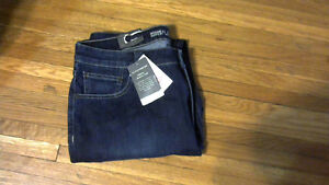 Mens Denver Hayes FLEXTECH SLIM Fit Jeans[new 36X30