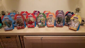 Skylander Trap Masters - all new in box includes dark / light.