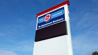 Pro Oil Change Cornwall Employment Opportunity