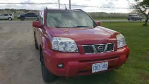 X trail 2006 for sale