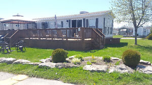 TRAILER FOR SALE AT SHERKSTON  SHORES