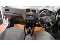 2012 VOLKSWAGEN POLO 1.6 TDI 90 SEL Audio Interface Diesel