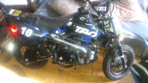 Tao Tao | New & Used Motorcycles for Sale in Ontario from