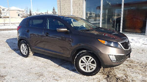 2011 Kia Sportage LX , No Accidents, Very Clean Priced to SELL