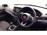 2017 Fiat Tipo 1.6 Multijet Easy Plus 5dr Manual Diesel Estate