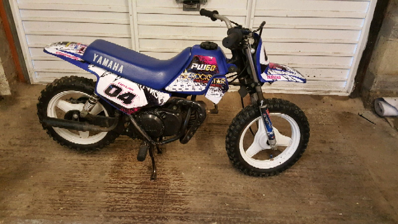 yamaha pw50 | in Bradford, West Yorkshire | Gumtree