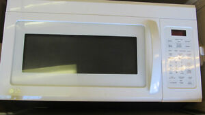MICROWAVE OVEN LG 36'