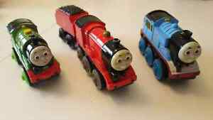Thomas the Train -Trains and Many Accessories