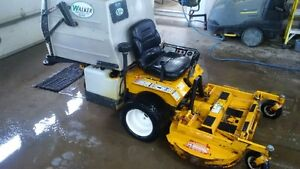 Walker MTGHS  Mowers, Commercial Zero Turn