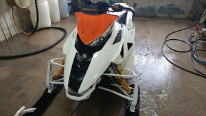 PARTING OUT 2012 ARCTIC CAT F1100 TURBO