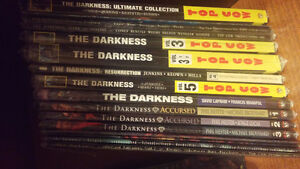 The Darkness graphic novels collection