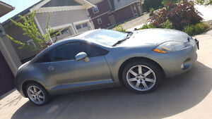 2007 Mitsubishi Eclipse GT - FULLY LOADED