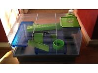 Brand New Hamster Cage. Rrp £34.99