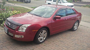 2006 Ford Fusion SE - $2000 OBO As-is