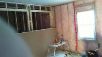 JD Carpentry  specialise in interior & Emergency Repairs