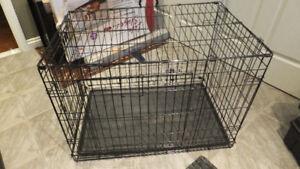 """cage à chien 36"""""""