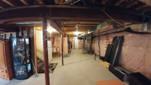 ----Contractor & Basement Renovation Services in GTA!----