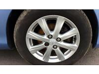 2012 Toyota Yaris 1.4 D-4D TR 5dr Manual Diesel Hatchback