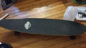 Sector 9 Longboard for sale.