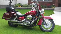 Honda Shadow Aero VT750 **EXCELLENT CONDITION**