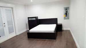 Furnished Bachelor / Studio Suite Ready For Rent!