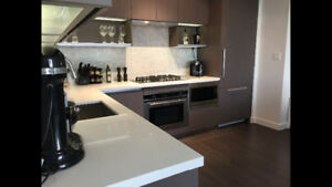 SURREY CENTRAL 3 Bd/2Ba Penthouse for rent.