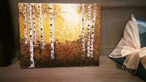 Canvas Painting Parties