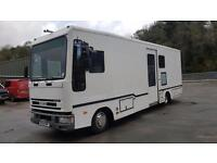 2001 Iveco Mobile Library Bus - Ideal Shop, Office, Exhibition Unit, Motorhome!!