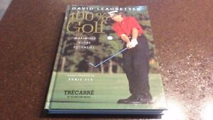 Livre ( Golf ) David Leadbetter