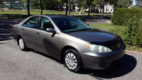 2006 Toyota Camry LE Berline