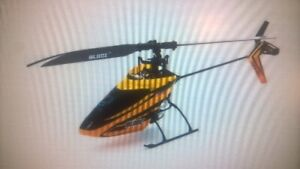 RC Model Vehicle, Helicopter, Blade Nano CP S BNF BLH2480