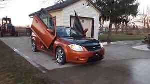 Chevy cobalt ss supercharged
