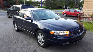 2001 Buick Regal Berline