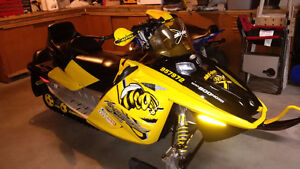 2006 MXZ X PACKAGE IN VERY GOOD CONDITION!