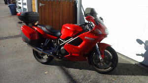 2000 Extra clean Ducati ST2 Sport Touring